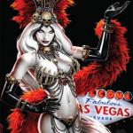 Lady Death: Retribution #1 Showgirl Edition