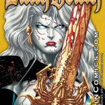 Lady Death #1 20th Anniversary Edition