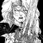 Lady Death #1 Legendary Edition