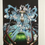 Jensen Original (Hughes) –cover from Lady Death: The Crucible #3
